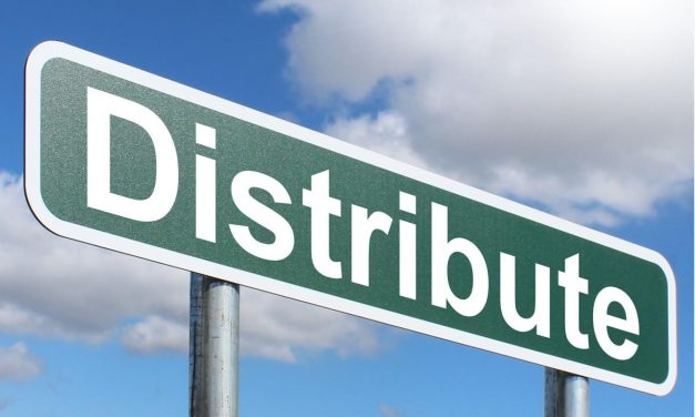 """The ULTIMATE Guide to Content Distribution?"""