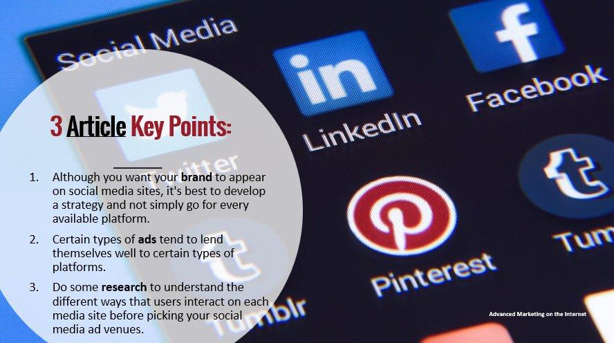 """How to Create a Strategic Social Media Plan?"""