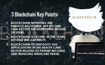 """Is Blockchain A Future Technology in the Current Coronavirus Economic Environment?"""