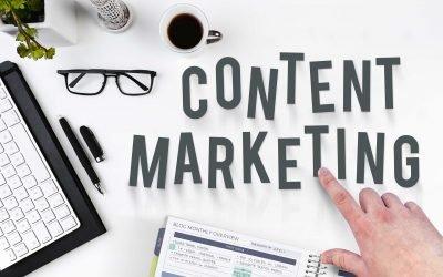 10 Content Marketing Statistics for 2020